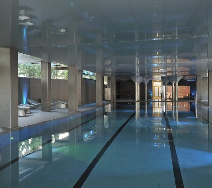 Techos para Spas y piscinas 2