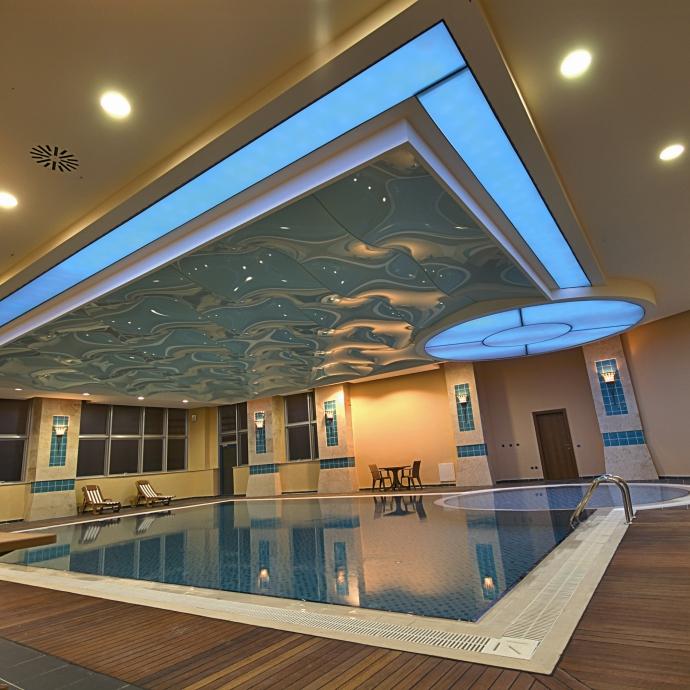 Techos para Spas y piscinas 4