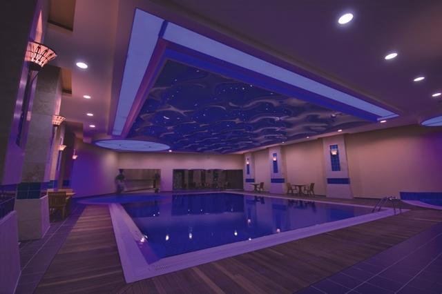 Techos para Spas y piscinas 5