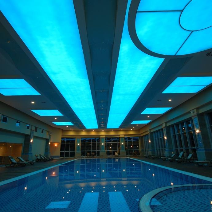 Techos para Spas y piscinas 6