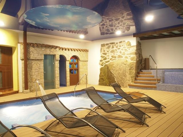 Techos para Spas y piscinas 7