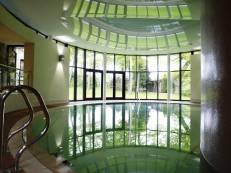 Techos para Spas y piscinas